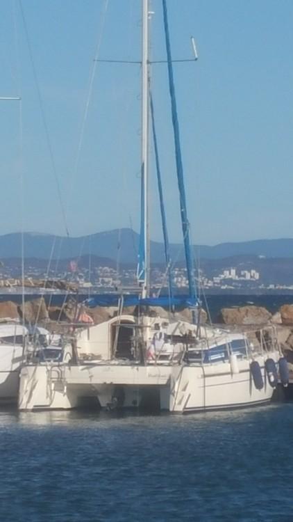 Boat rental Hyères cheap Event 34