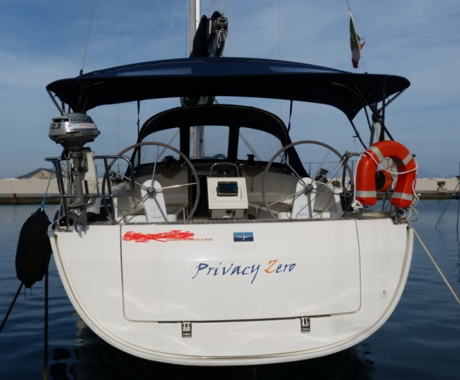 Sailboat for rent Procida at the best price