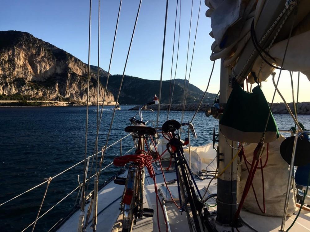 Boat rental Las Palmas de Gran Canaria cheap Jouët 1300