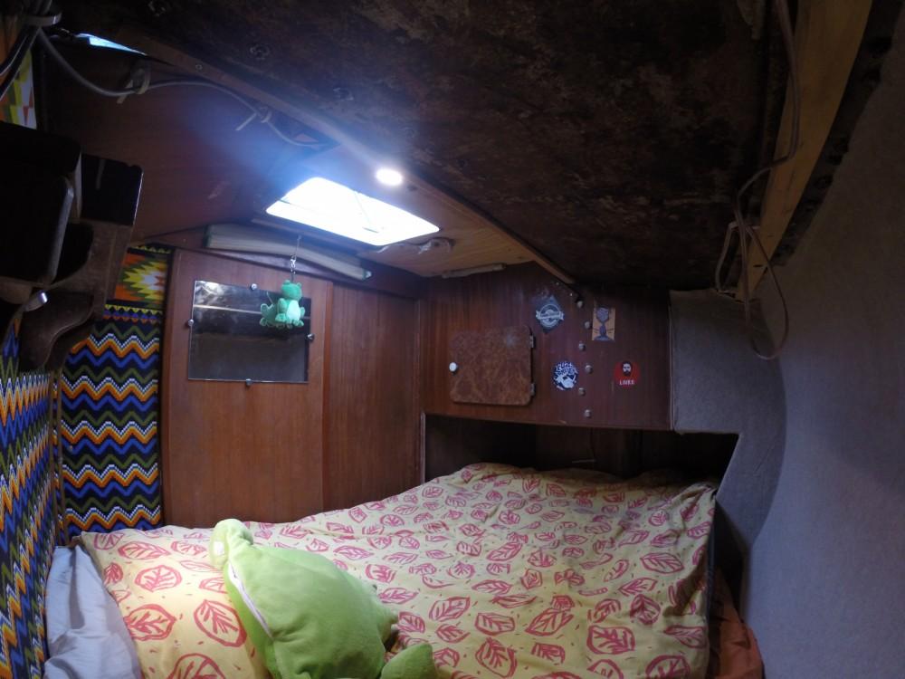 Rental yacht Las Palmas de Gran Canaria - Jouet Jouët 1300 on SamBoat