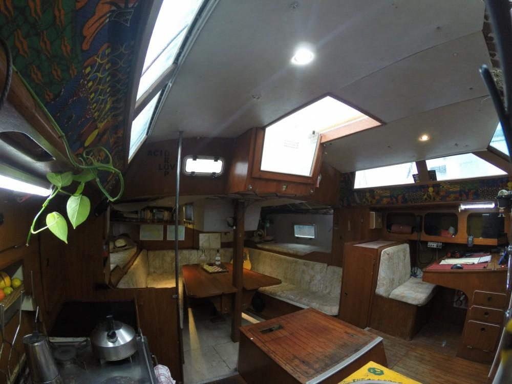 Boat rental Jouet Jouët 1300 in Las Palmas de Gran Canaria on Samboat