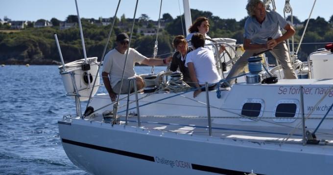 Rental yacht Pointe-à-Pitre - Devonport-Yachts-Ltd Challenge 67 on SamBoat
