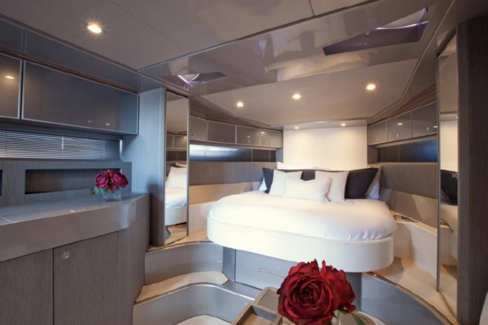 Boat rental Riva Rivarama 44 in Saint-Tropez on Samboat