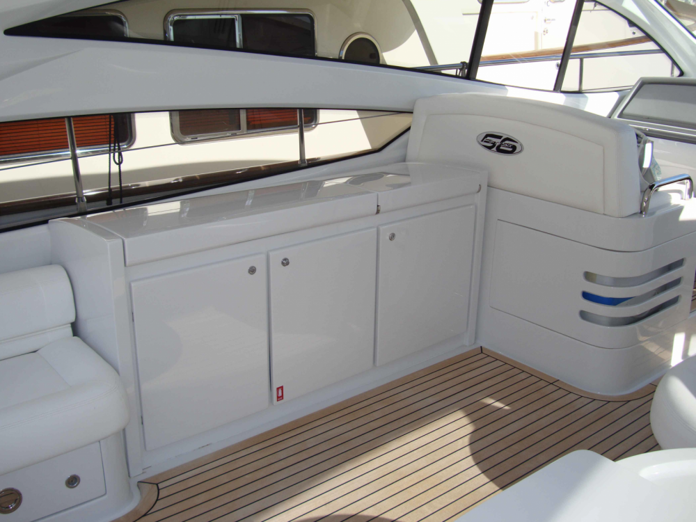 Boat rental Cogolin cheap 56