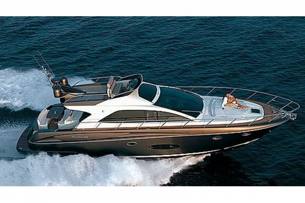 Hire Motor boat with or without skipper Riva Saint-Tropez