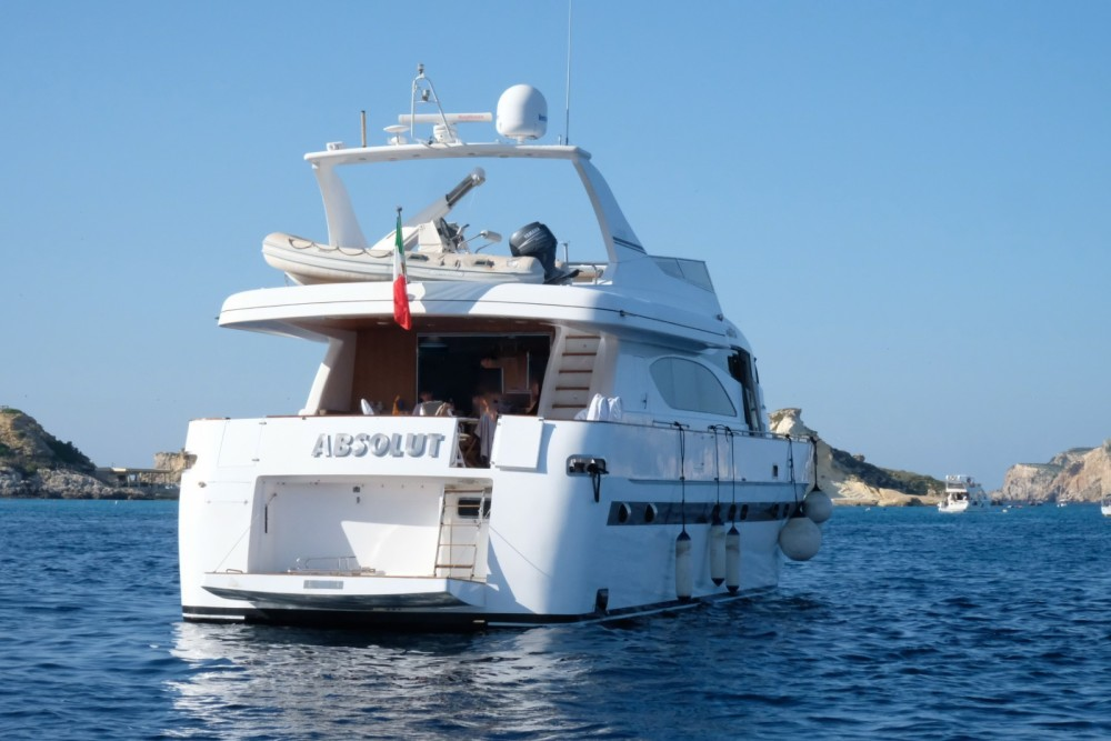 Hire Yacht with or without skipper NAVARCANTIERI Chioggia