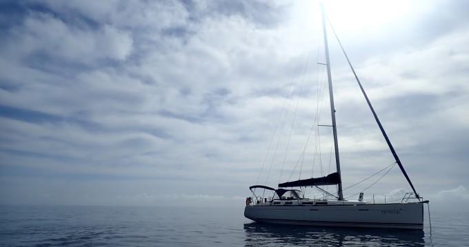 Boat rental Capo d'Orlando cheap Dufour 425 Grand Large