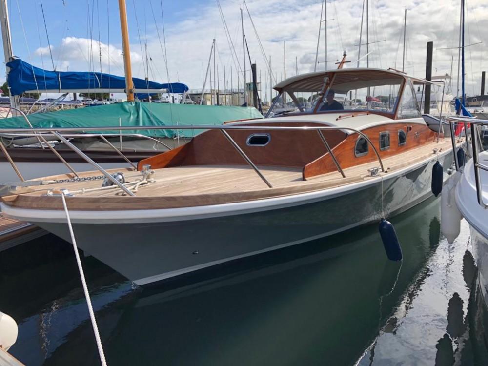 Boat rental Raba BAC plaisance in Arcachon on Samboat