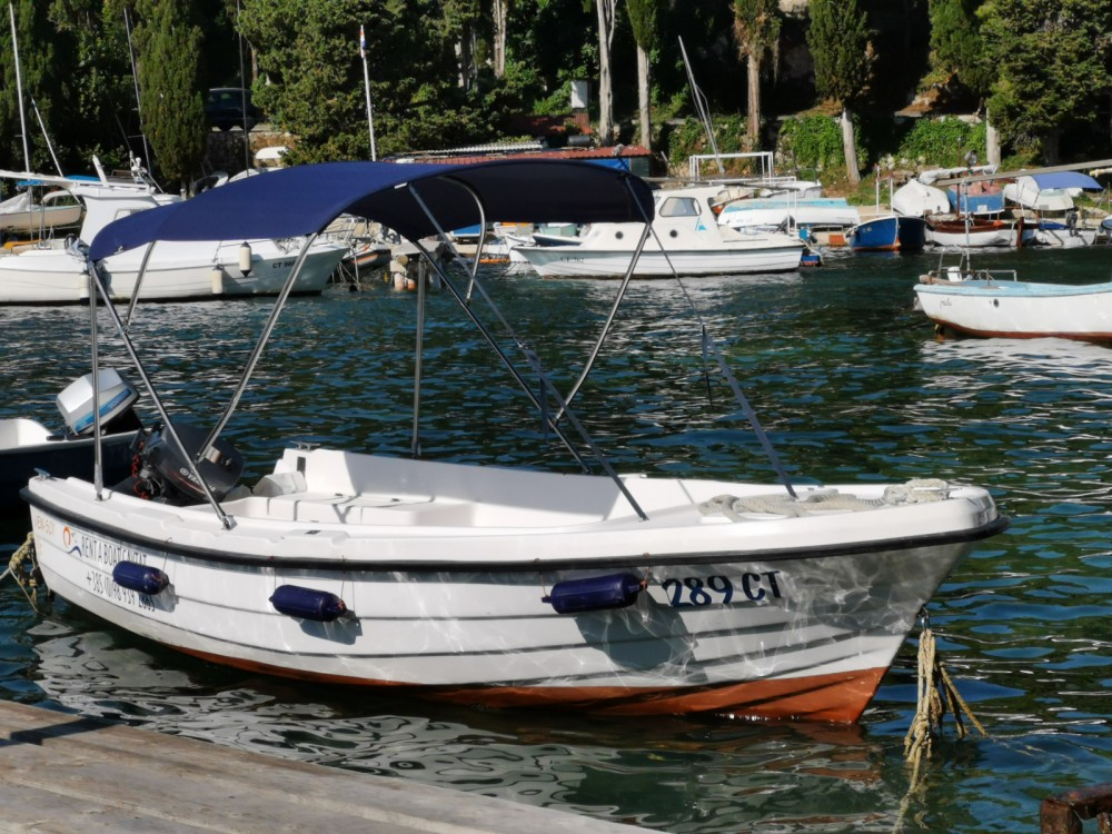 Rental yacht Ragusa Vecchia - Venzor VEN501 on SamBoat