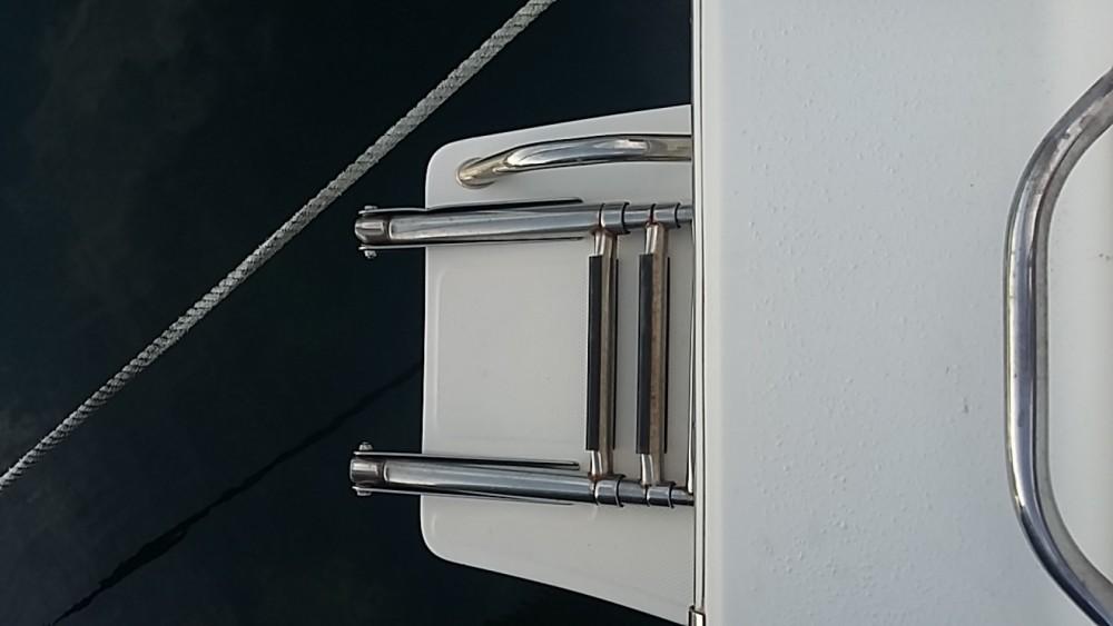 Rent a Seapro 206 DC Pointe-à-Pitre