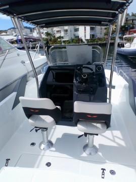 Rental yacht Les Trois-Îlets - Bénéteau Flyer 6.6 SPACEdeck on SamBoat