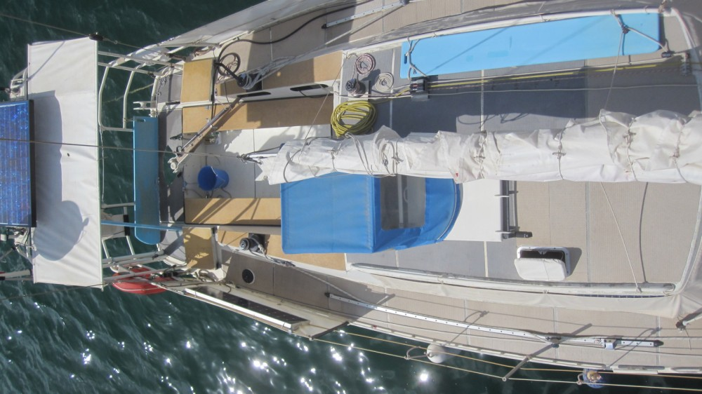 Rental Sailboat in Westport - acno Dalite 35