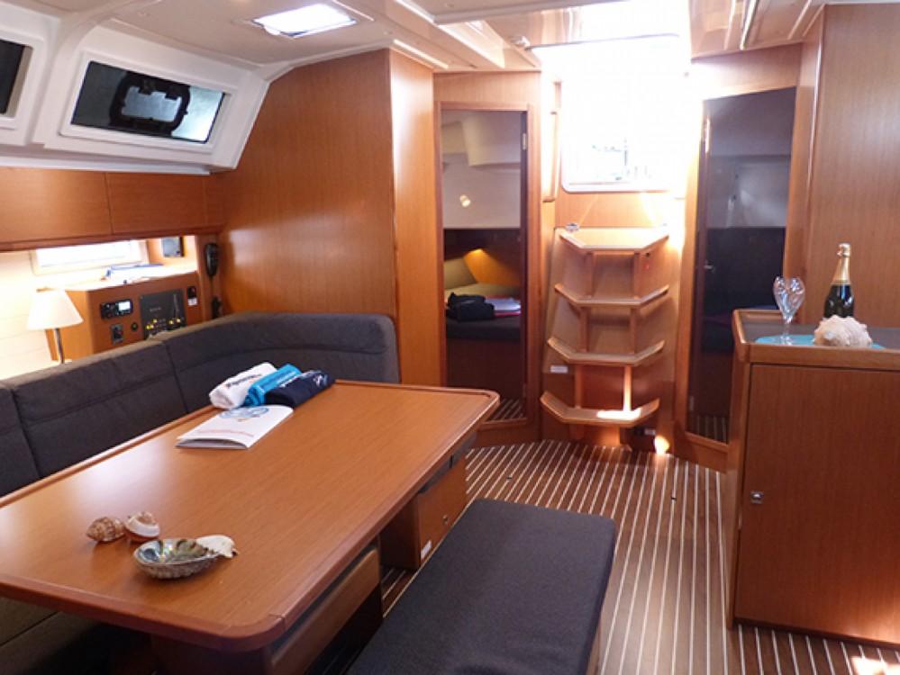 Rent a Bavaria Cruiser 46 Procida