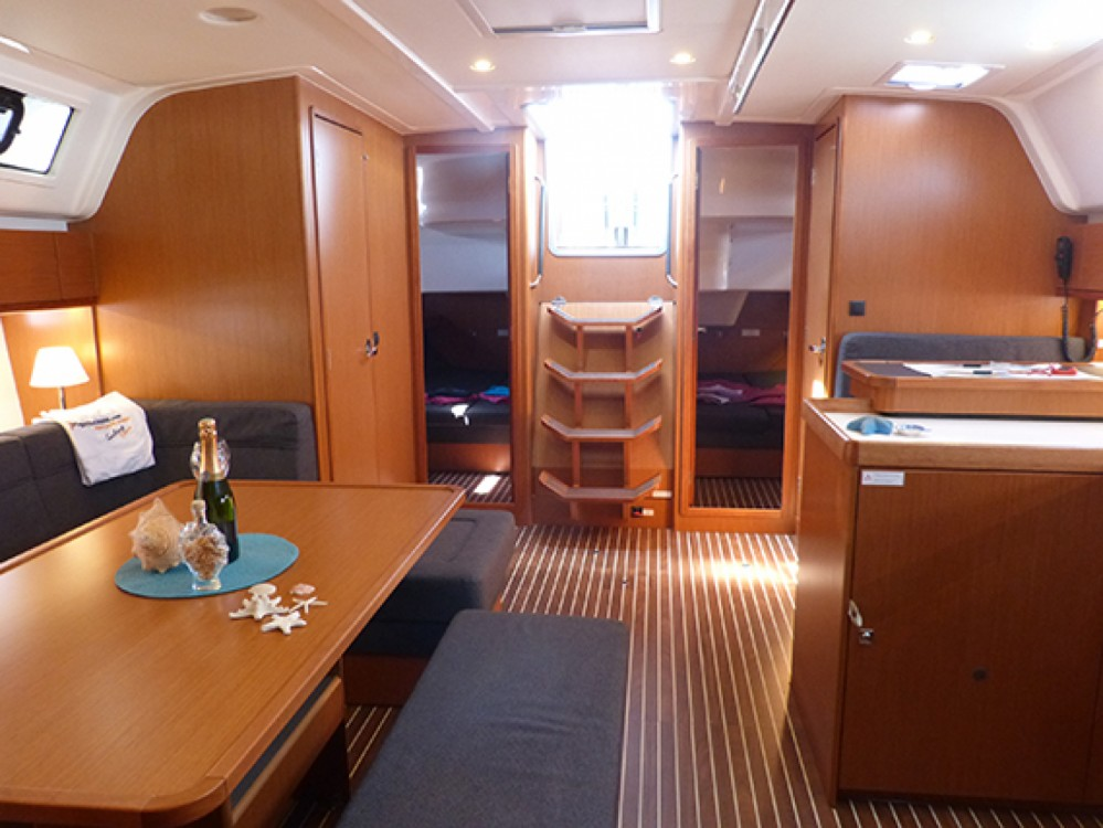 Rent a Bavaria Cruiser 51 Procida