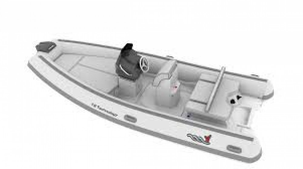 Hire RIB with or without skipper MV Marine Sardinia