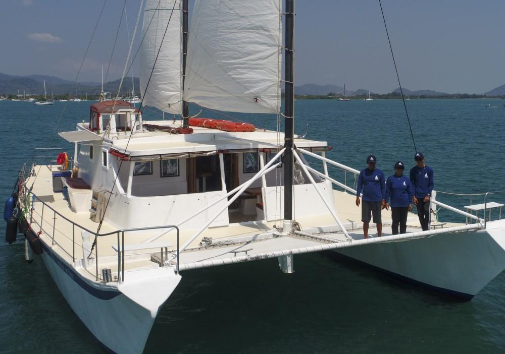 Boat rental Mueang Phuket cheap Golden Dragon