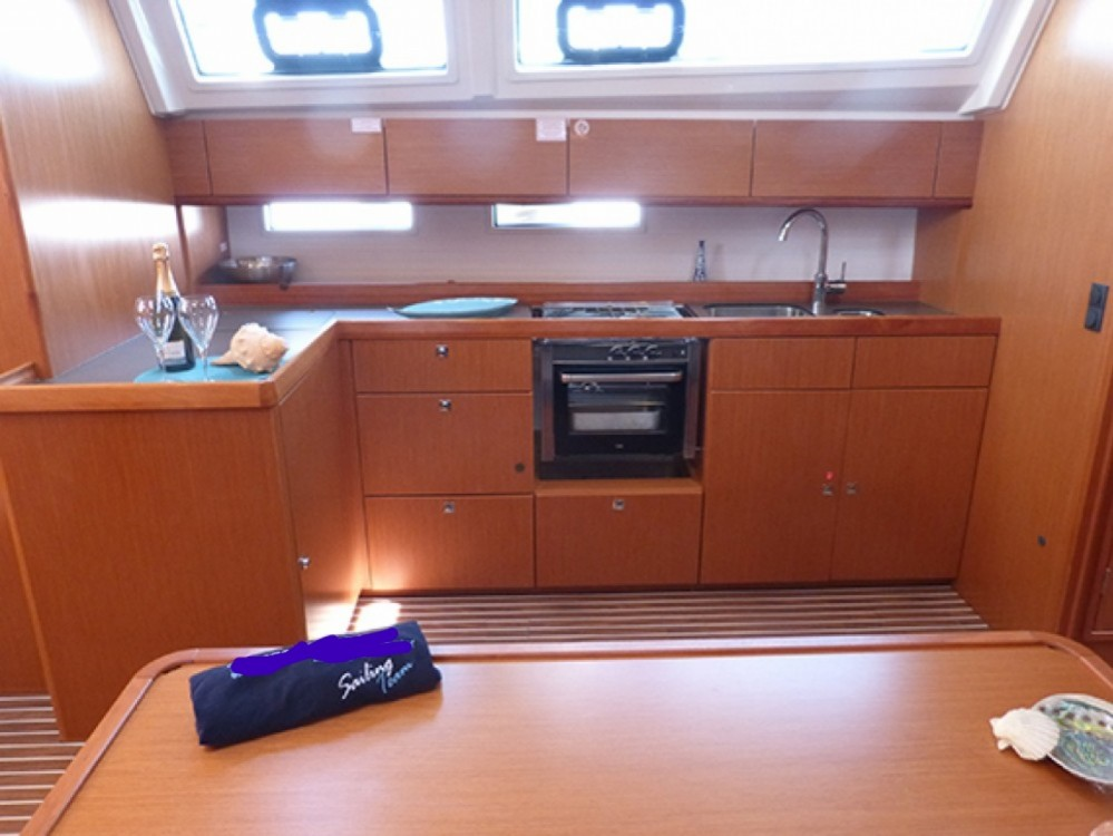 Boat rental Bavaria Cruiser 46 in Procida on Samboat