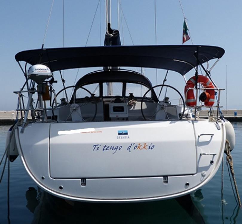 Rental yacht Procida - Bavaria Cruiser 46 on SamBoat