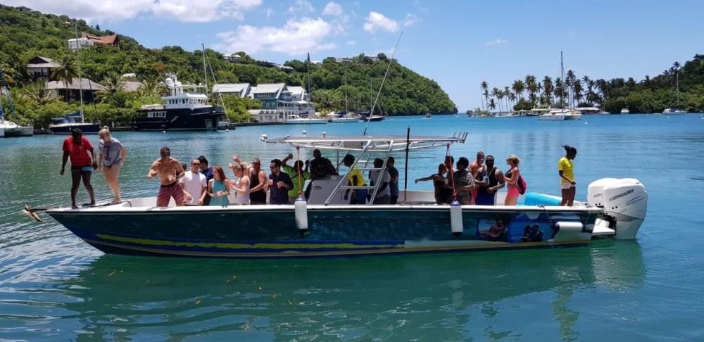 Boat rental Soucis cheap Cap 41
