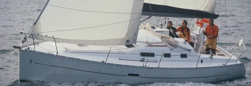Rental yacht Arzon - Bénéteau Oceanis 323 Dl on SamBoat