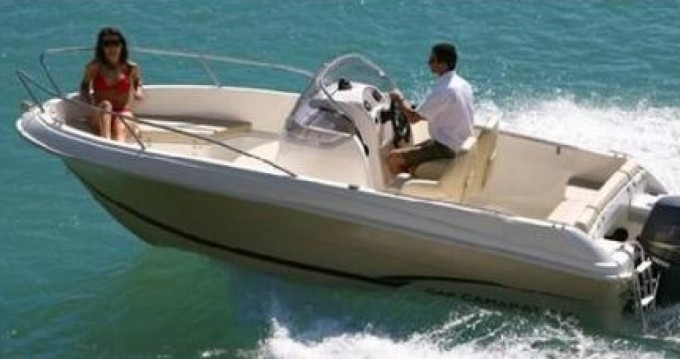 Hire Motorboat with or without skipper Jeanneau Nieuwpoort-Bad