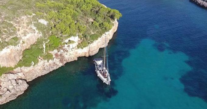 Rental yacht Ajaccio - Cnso Kendo on SamBoat