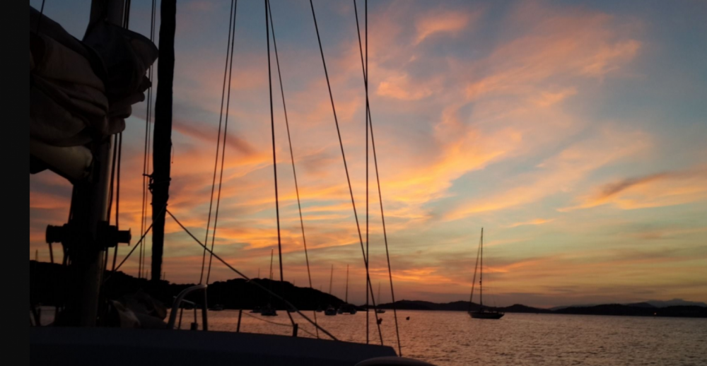 Hire Sailboat with or without skipper Cnso Ajaccio