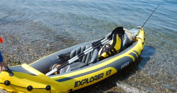 Rental Sailboat in Ajaccio - Cnso Kendo
