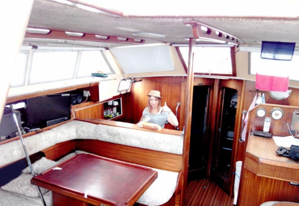 Boat rental Cnso kendo in Ajaccio on Samboat