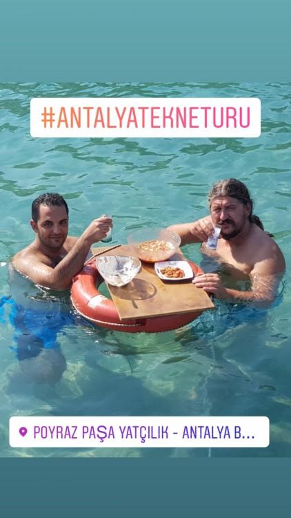 Boat rental Antalya cheap no model