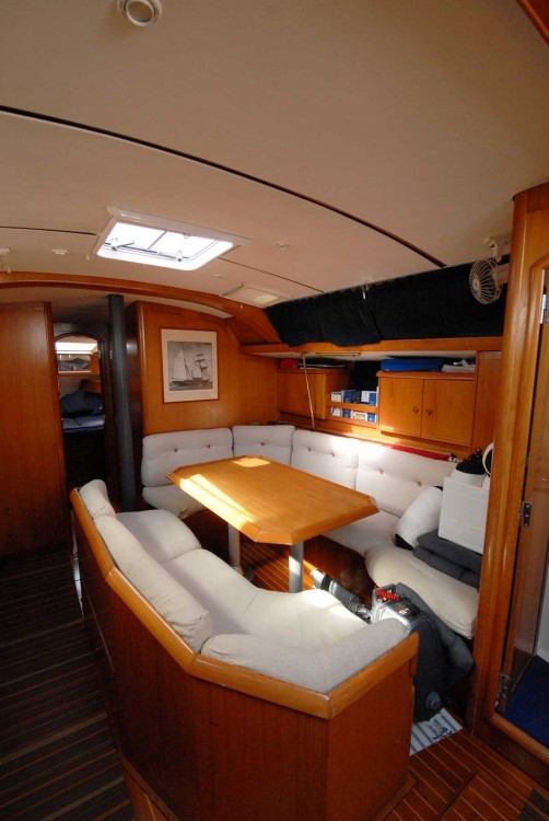 Hire Sailboat with or without skipper Jeanneau Catania