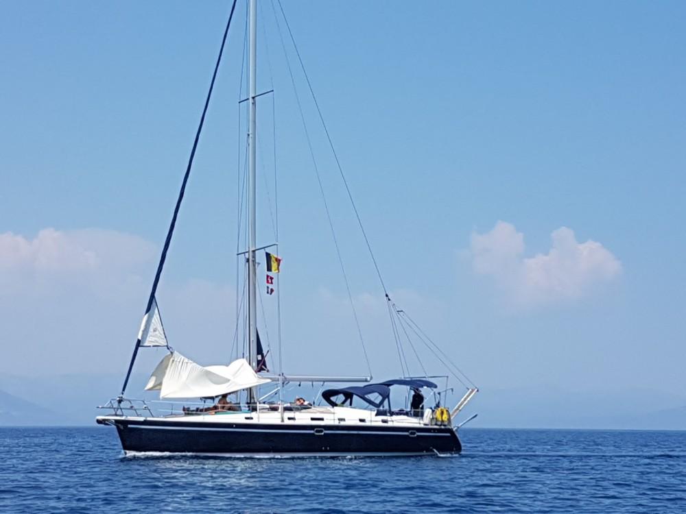 Rental yacht Chania - Ocean Star Oceanstar 51.2 on SamBoat