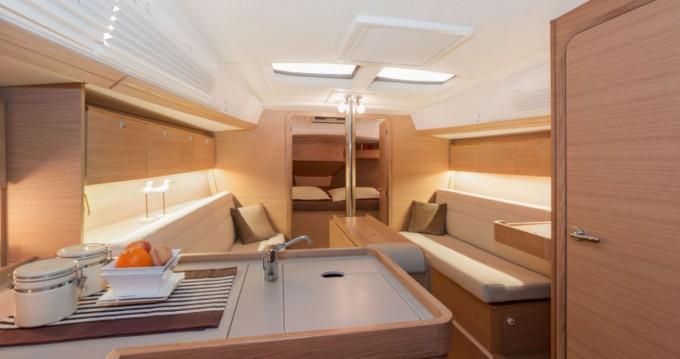 Boat rental Sant Antoni de Portmany cheap Dufour 360 Grand Large