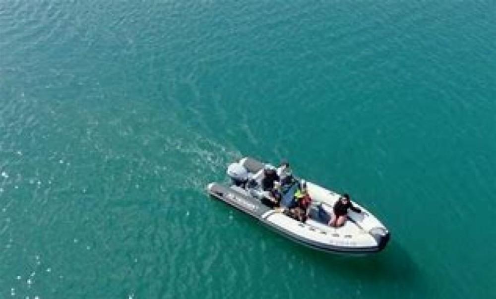 Boat rental 3D Tender 3D Tender 520 in Bandol on Samboat