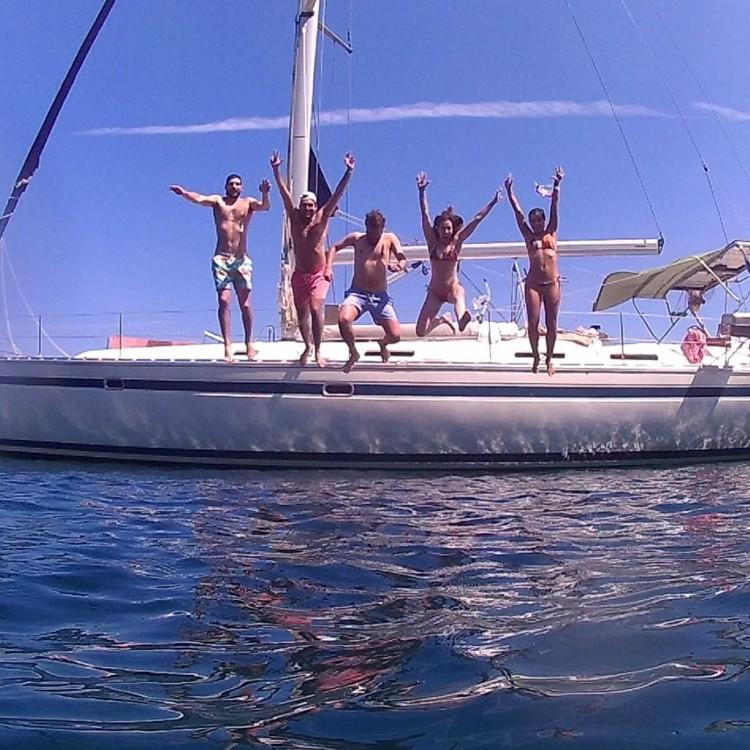 Rental yacht Angra dos Reis - Bavaria Bavaria 46 Exclusive on SamBoat