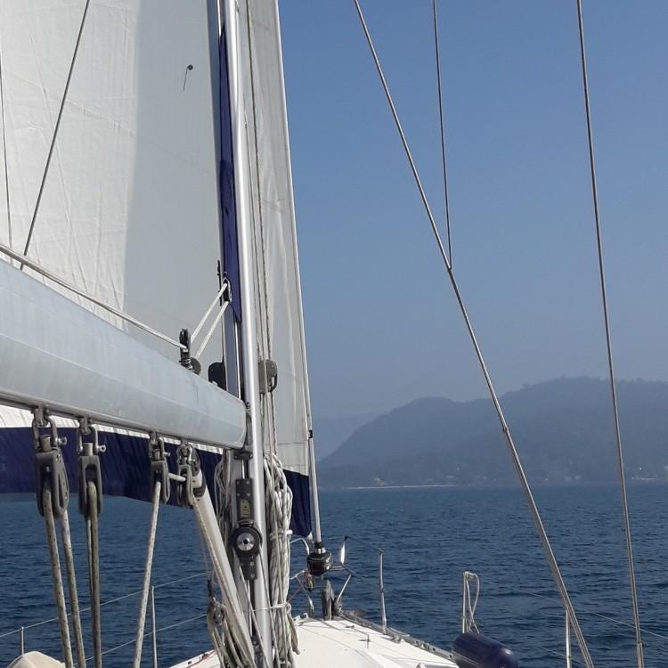 Rental Sailboat in Angra dos Reis - Bavaria Bavaria 46 Exclusive
