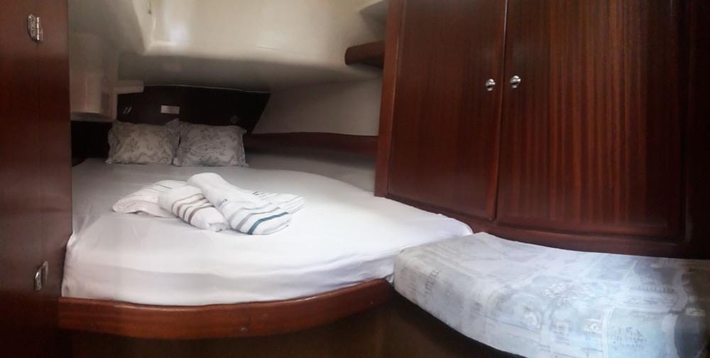 Boat rental Angra dos Reis cheap Bavaria 46 Exclusive
