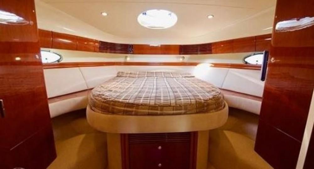 Boat rental Fairline Fairline 50 Fly in Tourlos on Samboat