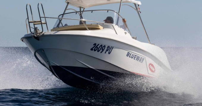 Blueway Blueway 20 SD-C between personal and professional Pula