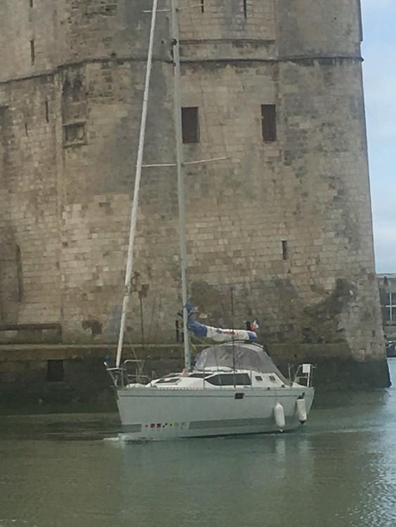 Kirie Feeling 326 between personal and professional La Rochelle