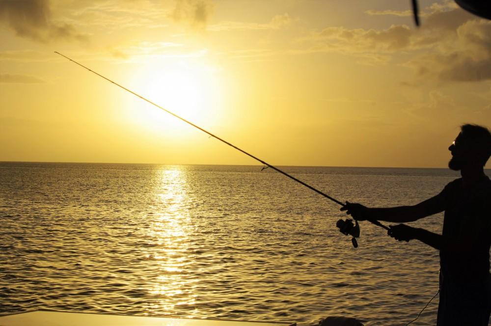 Rent a Lagoon Lagoon 400 Saint Lucia