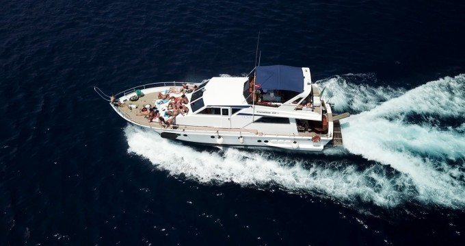 Rent a Canados 55s Trapani