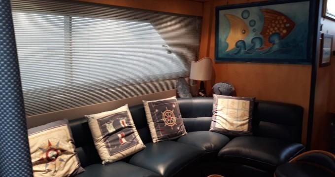 Rental yacht Trapani - Canados 55s on SamBoat