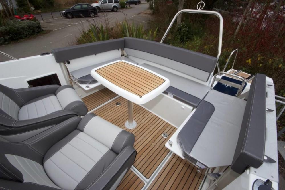 Rental yacht Tribunj - Jeanneau Cap Camarat 7.5 WA on SamBoat