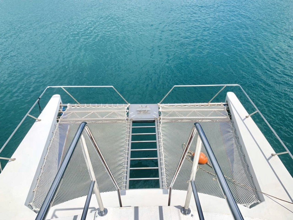 Rent a Monte Marine Yachting Cat 17 Party Cavtat