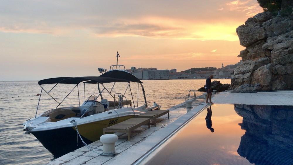 Rental yacht Cavtat - Mercan Yachting Excursion 34 on SamBoat
