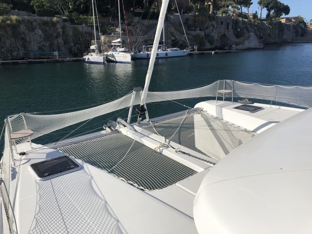 Rental yacht Palermo - Lagoon Lagoon 42 on SamBoat
