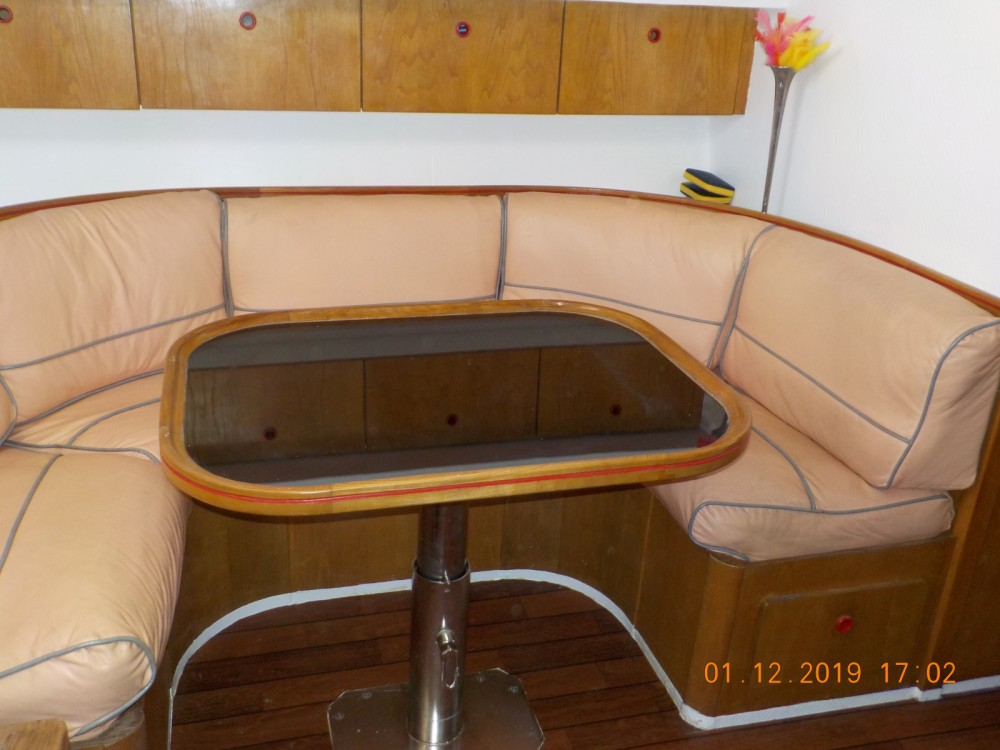 Rental yacht Saint-Florent - Guy Couach Guy Couach 1100 Sport on SamBoat