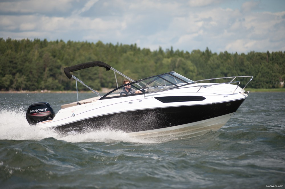 Hire Motor boat with or without skipper Bayliner Martigues