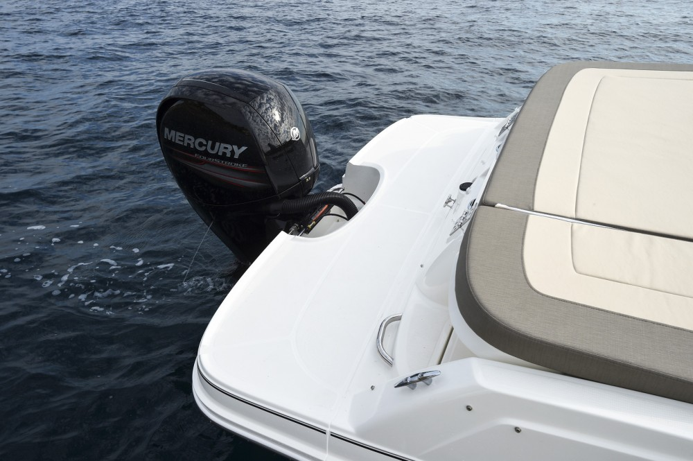 Boat rental Martigues cheap VR5 Cuddy